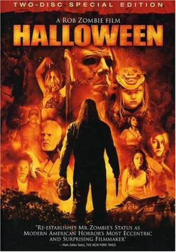 Halloween (Two-Disc Distinctive Edition)
