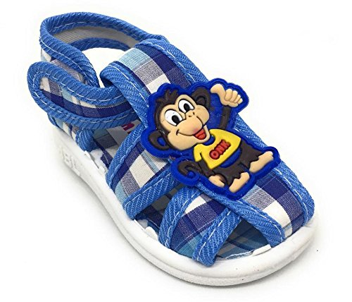 TeeniTiny Summer Sandals with Sound for