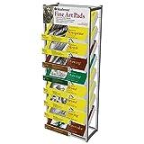 Strathmore Fine Art Pad Display Rack