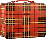 Thermos Heritage Plaid Metal Lunch Kit