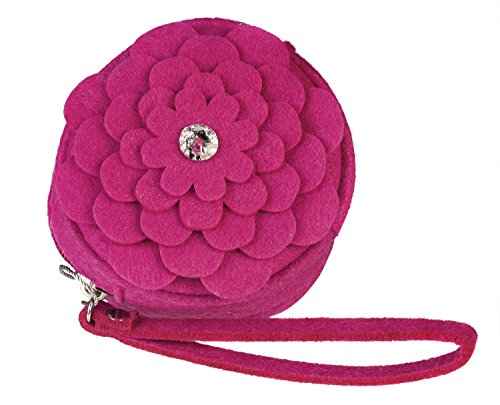 - Grasslands Road LucaLily Madison Mia Purse - Pink