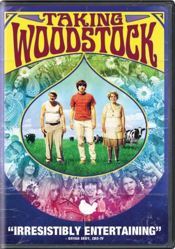 Taking Woodstock ()