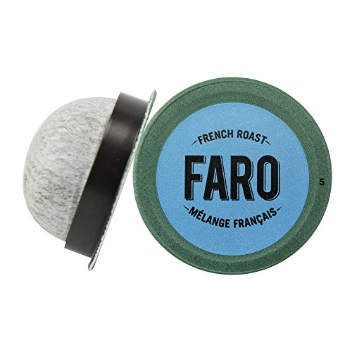 Faro French Compostable Organic Brewers product image