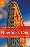The Rough Guide to New York, Martin Dunford and Rough Guides Staff, 184836590X