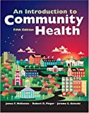 img - for An Introduction to Community Health by James F. McKenzie (2004-12-01) book / textbook / text book
