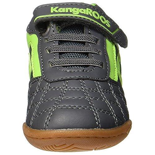 new product 5f6c2 cefa8 85% OFF Kangaroos Power Comb Ev, Zapatillas Unisex Niños