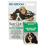 Sure Clot for Dogs, Cats and Birds – 1/2 ounce, My Pet Supplies