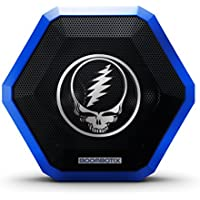 Boombotix - Boombot PRO Bluetooth Speaker, Taking Music to the Next Level, Grateful Dead Special Edition