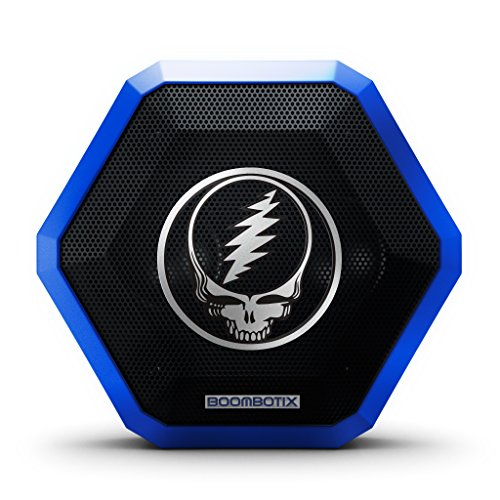 Boombotix Boombot Bluetooth Speaker Grateful product image