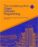 procedural programming - The complete guide to Object-Oriented Programming: Go from procedural programming to an OOP expert in PHP