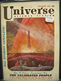 img - for Universe Science Fiction - September, 1953 book / textbook / text book