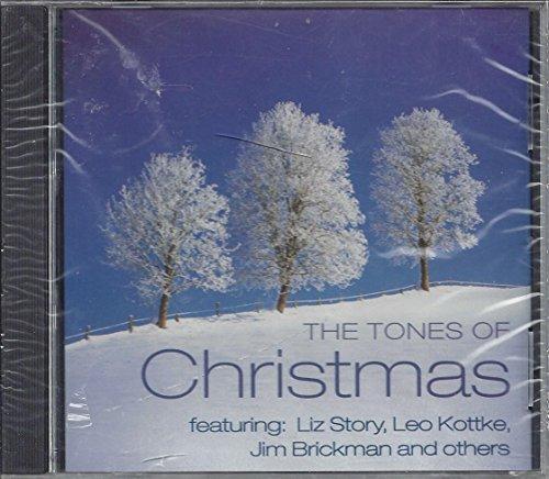 Tones of Christmas (Leo Kottke Christmas)