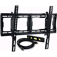 VideoSecu TV Wall Mount for XBR-49X830C KDL-50W800C XBR-55X850C XBR-55X900C KDL-55W800C XBR-65X850C XBR-65X930C XBR-65X900C KDL-65W850C XBR-75X850C KDL75W850C XBR-75X850C XBR-75X910C XBR-75X940C MJP