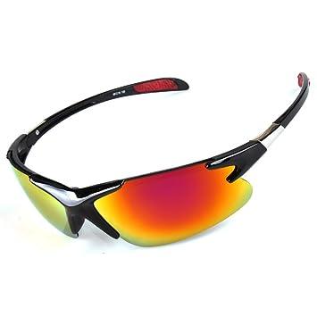 amazon com bang long high definition revo coating sport sunglasses
