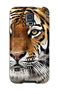 2989194K91485621 New Arrival Premium S5 Case Cover For Galaxy (siberian Tiger)