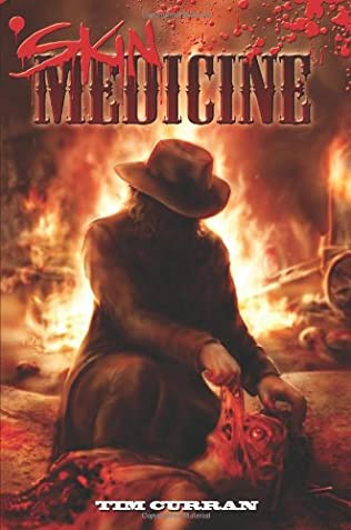 book cover of Skin Medicine