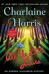 All the Little Liars: An Aurora Teagarden Mystery