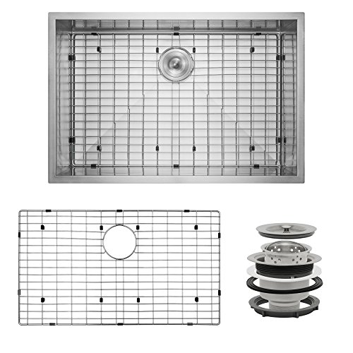 Perfetto Kitchen Bath Stainless Undermount product image