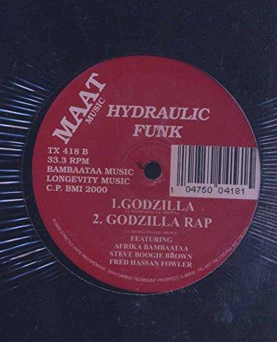 Godzilla Hydraulic Funk -