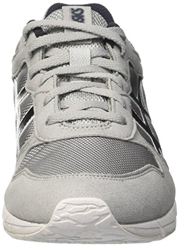 Chaussures Ink De Shaw Grey Runner india Asics Adulte light Gymnastique Grigio Mixte 4pgqFx