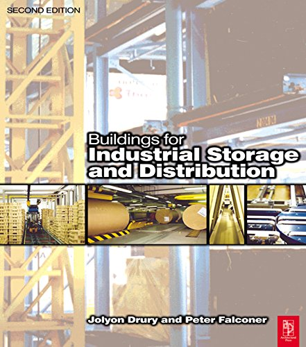 (Buildings for Industrial Storage and Distribution)