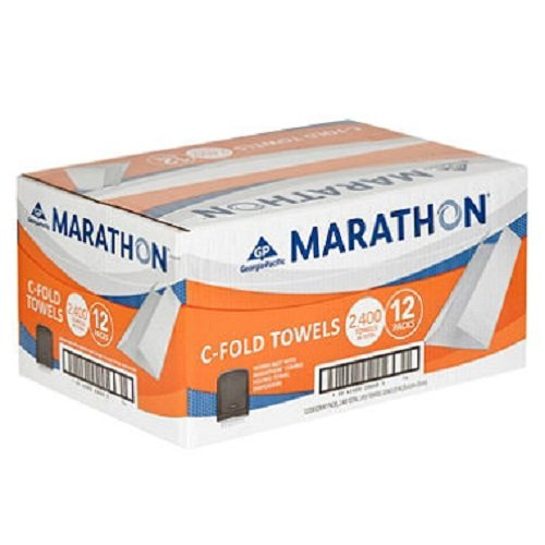 marathon-commercial-white-c-fold-paper-towels-case-2400-by-sams-club