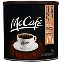 McCafé Premium Roast Ground Coffee, 950g