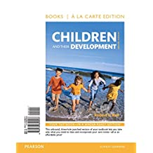Children and Their Development Books a la Carte plus Revel -- Access Card Package (7th Edition)