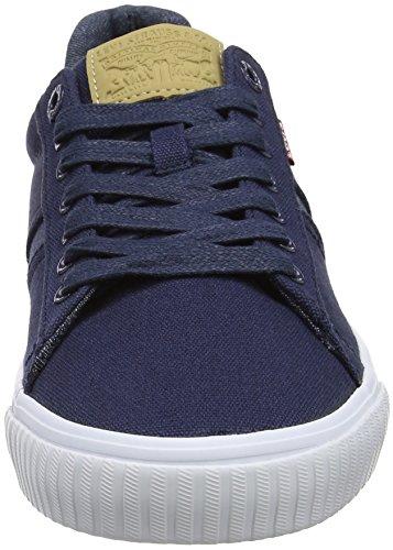 Blue Uomo Skinner Navy Levi's Blu Sneaker gPXAwf