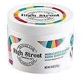 High Street Formulas Medicated Diaper Rash, White, 6 Ounce
