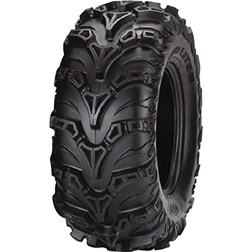 ITP Mud Lite II All-Terrain ATV Radial Tire - 25x8-12 by ITP