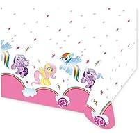 Amscan International - Mantel para fiestas My Little Pony (998469)