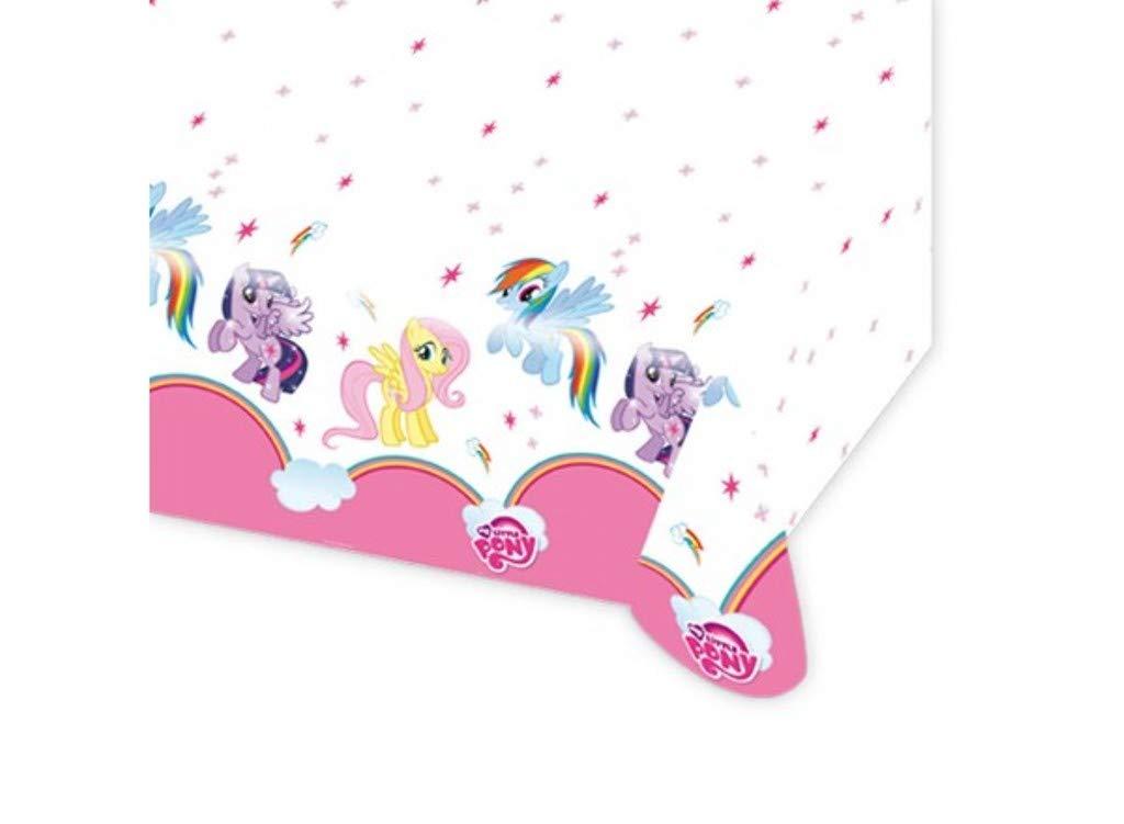 Giochi e giocattoli Tovaglia Di Plastica My Little Pony