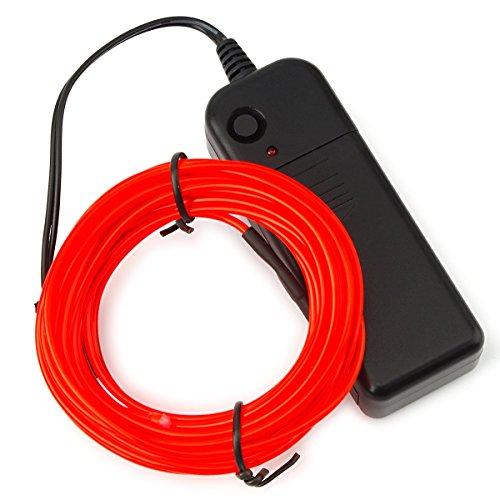 el wire red - 7