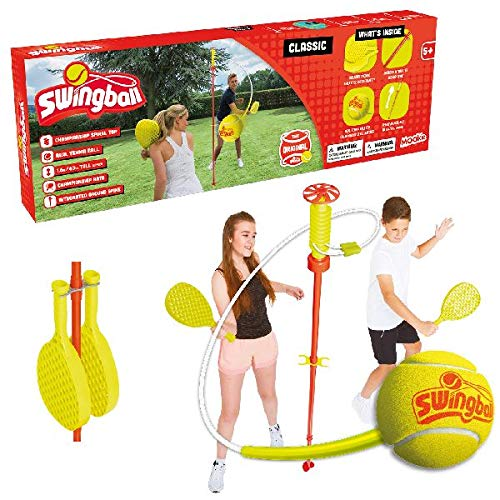 Mookie Classic Swingball (Wobble 0.5')