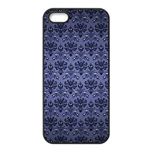 Anime Movie The Haunted Mansion TPU Protective Back Cover For Iphone 5 5s