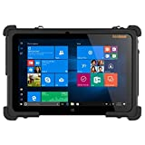 Flex 10A Windows 10 Pro Rugged Tablet - Military Drop Tested