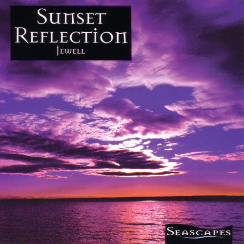 (Seascapes Series - Sunset Reflection)