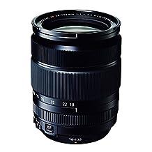 Fujifilm Fujinon Zoom Lens XF 18-135mm F3.5-5.6 OIS WR