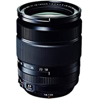 Fujinon XF18-135mmF3.5-5.6 R LM OIS WR At A Glance Review Image