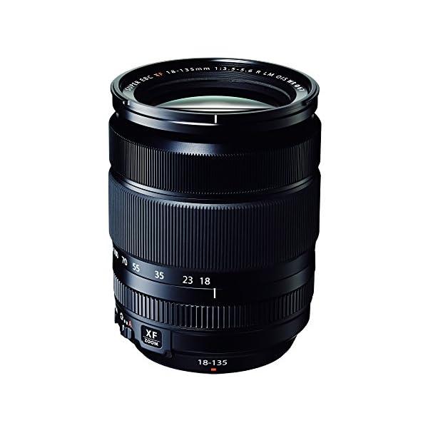 RetinaPix Fujifilm Fujinon XF 18-135mm F3.5-5.6 R LM OIS WR Zoom Lens