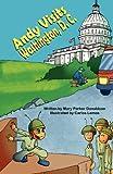 Andy Visits Washington, D. C., Mary Parker Donaldson, 1612251072