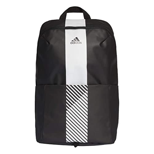 1edf699f1 Adidas Backpack 3-Stripes Power Medium Training Bag Daily Gym School New