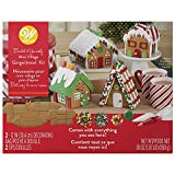 Gingerbread House Kit Build It Yourself Mini