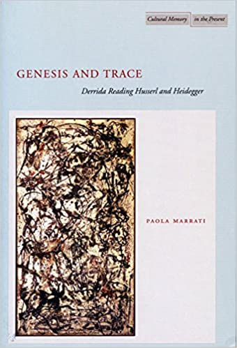 Phenomenology massive reader book archive by paola marrati fandeluxe Choice Image