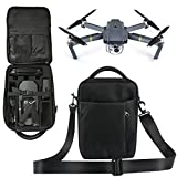 DZT1968 Outdoor Durable Shockproof Shoulder Waterproof Large Capacity Box Suitcase Bag For DJI Mavic Pro RC Quadcopter