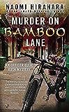 Murder on Bamboo Lane (An Officer Ellie Rush Mystery)