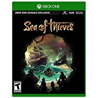 Sea of Thieves for Xbox One by Microsoft