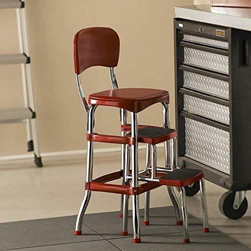 (BS Step Stool Chair)
