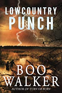 Lowcountry Punch by Boo Walker ebook deal